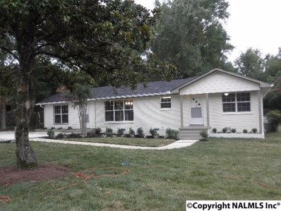 800 Bagley Drive, Fayetteville, TN 37334 - #: 1101779