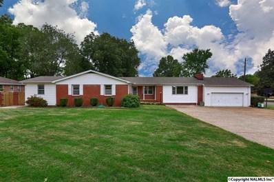 4203 Tombrook Place, Huntsville, AL 35816 - #: 1101806