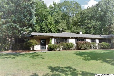 4504 Indian Hills Road, Decatur, AL 35601 - #: 1101872