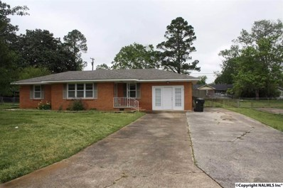 105 Virginia Drive, Athens, AL 35611 - #: 1101896