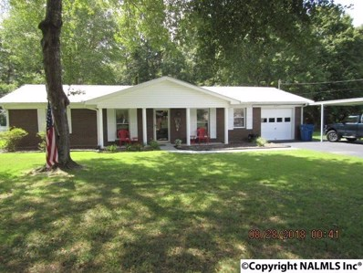 2475 Cove Circle, Hokes Bluff, AL 35903 - #: 1101932