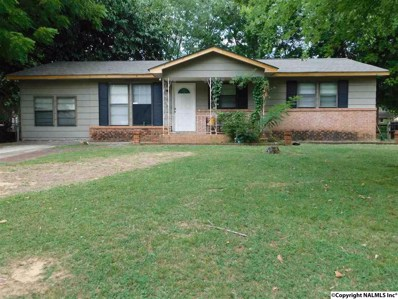 704 Freemont Street SW, Decatur, AL 35601 - #: 1101941