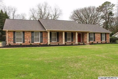 1803 Woodmont Drive, Decatur, AL 35601 - #: 1101980