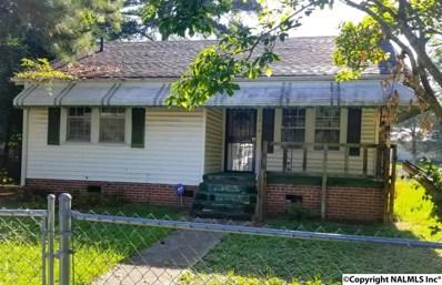 1210 Vinson Avenue, Gadsden, AL 35903 - #: 1101984