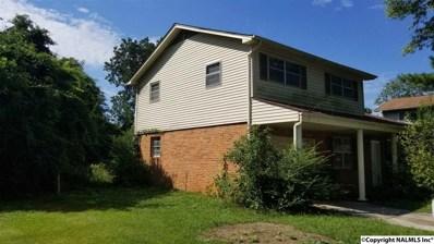 3208 Rita Lane, Huntsville, AL 35810 - #: 1101993