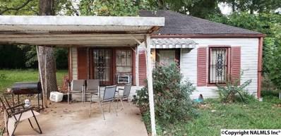 1226 2ND Street, Decatur, AL 35601 - #: 1101997