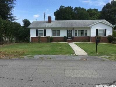 420 Teague Street, Albertville, AL 35950 - #: 1102012