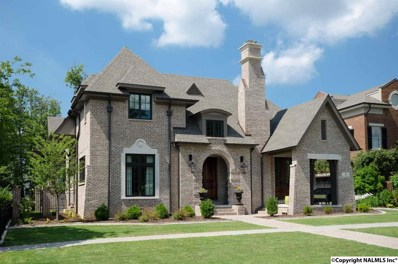 3 Castle Down Drive, Huntsville, AL 35802 - #: 1102063
