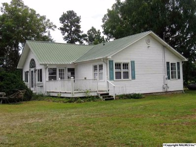 4277 Alabama Highway 117, Mentone, AL 35984 - #: 1102065