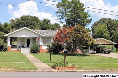 311 8TH Street Nw, Fort Payne, AL 35967 - #: 1102073