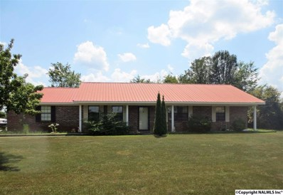 450 Joe Quick Road, Hazel Green, AL 35750 - #: 1102074