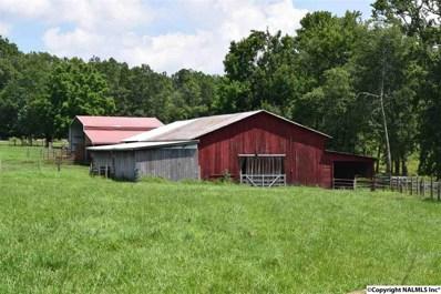 2199 County Road 138, Scottsboro, AL 35768 - #: 1102132