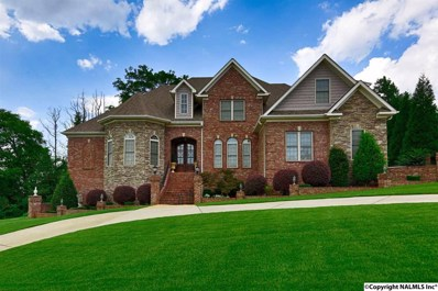 318 Cliftworth Place, Madison, AL 35758 - #: 1102186