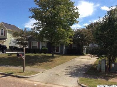 2516 Autumn Ridge Drive, Huntsville, AL 35803 - #: 1102198