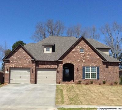 209 Somerton Drive, Huntsville, AL 35811 - #: 1102206