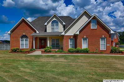 101 Cashions Court, Hazel Green, AL 35750 - #: 1102269