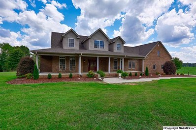 625 Hunter Road, Hazel Green, AL 35750 - #: 1102278