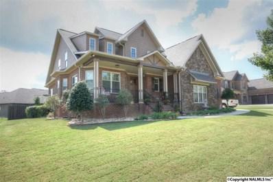 22946 Bluff View Drive, Athens, AL 35613 - #: 1102282