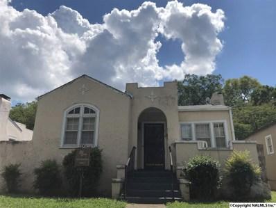 214 Walker Avenue, Huntsville, AL 35801 - #: 1102289