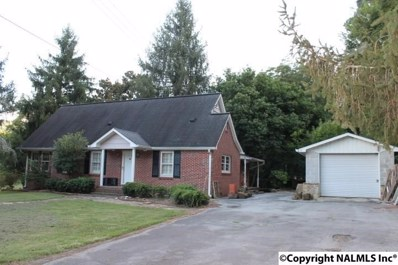 54 School Street, Valley Head, AL 35989 - #: 1102311