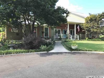 445 Pine Ridge Road W, Laceys Spring, AL 35754 - #: 1102385