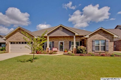 115 Benoir Trail, Madison, AL 35756 - #: 1102386