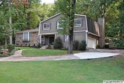 2607 Scenic Drive, Huntsville, AL 35801 - #: 1102450