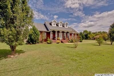 5 Brookwood Drive, Fayetteville, TN 37334 - #: 1102451