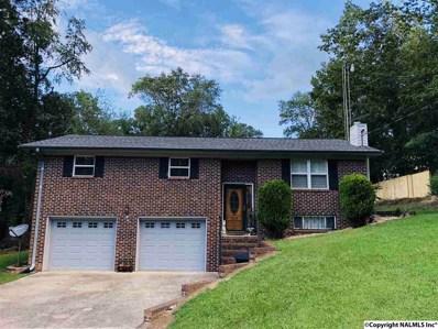 220 Mary Lou Circle, Gadsden, AL 35904 - #: 1102474