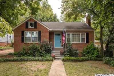 1614 Clinton Avenue, Huntsville, AL 35801 - #: 1102549