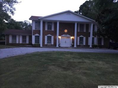 328 Kelly Cemetery Road, Huntsville, AL 35810 - #: 1102602