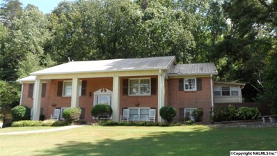 600 Country Club Drive, Gadsden, AL 35901 - #: 1102733