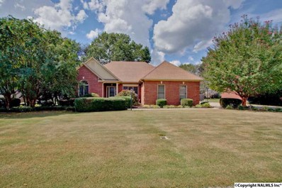 2908 Deer Valley Drive, Brownsboro, AL 35741 - #: 1102764