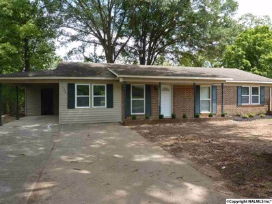 108 Hillside Road, Decatur, AL 35601 - #: 1102781