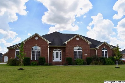 102 Beau Terra Lane, Huntsville, AL 35811 - #: 1102784