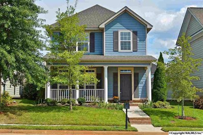 1115 Towne Creek Place, Huntsville, AL 35806 - #: 1102797