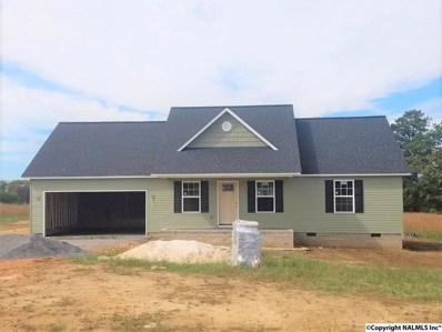4 Michael Circle, Fort Payne, AL 35967 - #: 1102798