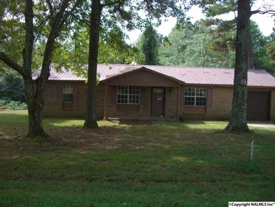 1262 County Road 317, Woodville, AL 35776 - #: 1102817