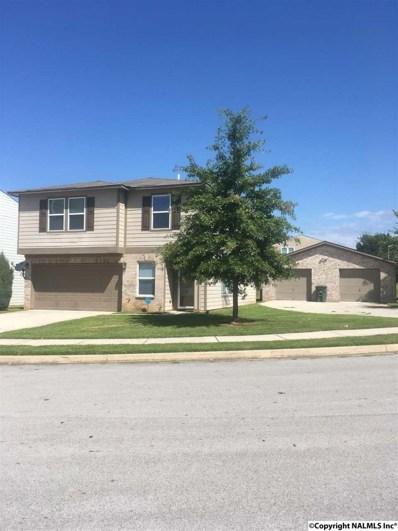 245 Whitestone Drive, Huntsville, AL 35810 - #: 1102826