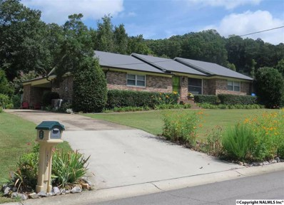 3406 Colonial Drive, Guntersville, AL 35976 - #: 1102877