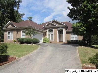 1915 Shellbrook Drive NW, Huntsville, AL 35806 - #: 1102895