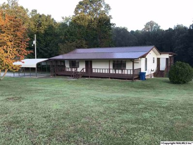 2497 Swearengin Road, Grant, AL 35747 - #: 1102901