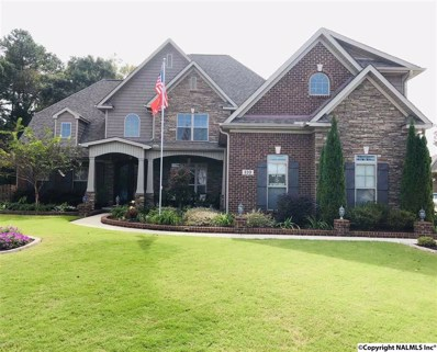 110 Huntsmen Lane, Harvest, AL 35749 - #: 1102915