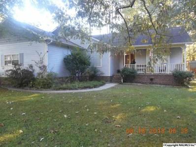 973 Browning Circle, Gadsden, AL 35901 - #: 1102946