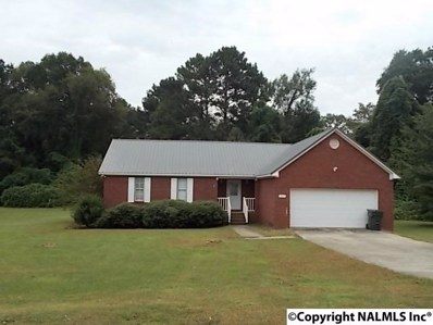 201 Lakeside Drive, Scottsboro, AL 35769 - #: 1102965