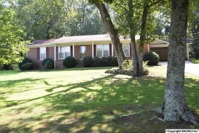 1415 Monte Vista Drive, Gadsden, AL 35904 - #: 1102973