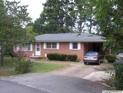 703 Washington Circle, Scottsboro, AL 35768 - #: 1102999