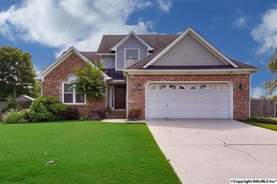 106 Pebblebrook Circle, Madison, AL 35758 - #: 1103056
