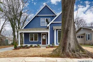 2107 Boardman Street, Huntsville, AL 35805 - #: 1103146