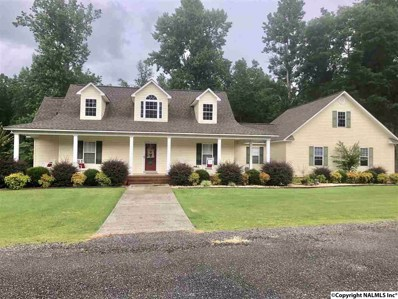 201 Mystic Trail West, Boaz, AL 35956 - #: 1103162